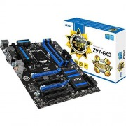 MSI Z97-G43 Carte Mère Intel ATX Intel Socket 1150
