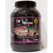 Trainer Pro 90 chocolate 750 gr Novadiet