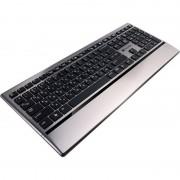 Tastatura Canyon CNS-HKB4US Silver