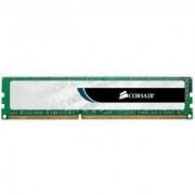 ram Corsair DDR3, 1600MHz 4GB 1X240 DIMM, Unbuffered - CMV4GX3M1A1600C11