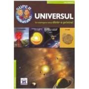 Universul. Sa Intelegem Totul Dintr-O Privire