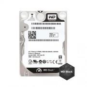 """HDD 2.5"""", 500GB, WD Blаck, 7200rpm, 32MB Cache, 7mm, SATA3 (WD5000LPLX)"""