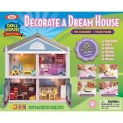 Ideal Designer Dollhouse