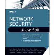 Network Security: Know It All by James Joshi