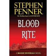 Blood Rite by Stephen Penner
