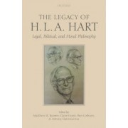 The Legacy of H.L.A. Hart by Matthew H. Kramer