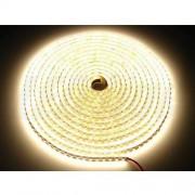 LED line Taśma LED line 600 SMD 3528 biała ciepła 3000K 1 metr - biały ciepły