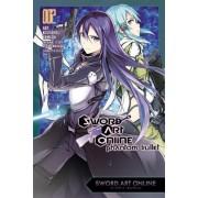 Sword Art Online: Phantom Bullet, Volume 2