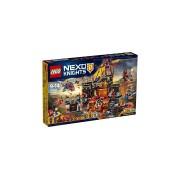 LEGO NEXO KNIGHTS 70323 Jestro`s vulkaanbasis