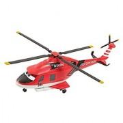 Zvezda Models Disney Planes 2 Fire And Rescue Blade Ranger Model Kit