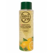 Apa de colonie Lemon - 400 ml
