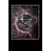 The Little Book of Magic Spells for Witches by MR Andrew Costello