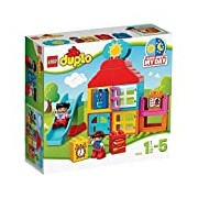 LEGO DUPLO 10616: My First Playhouse