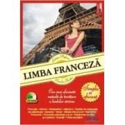Limba franceza. Simplu si eficient + CD-rom - Camelia Badea