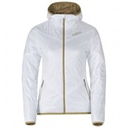 Odlo Fahrenheit - Giacca con cappuccio trekking - donna - White