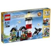 LEGO 31051 LEGO Creator Fyr