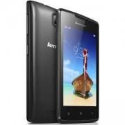 Смартфон LENOVO A1000 DS BLACK /10R0