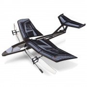 Power in air - mini v-jet 2.4g aereo r/c