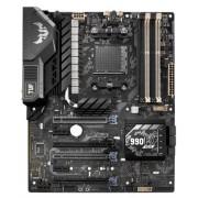Placa de baza Asus TUF Sabertooth 990FX R3.0, AMD 990FX/SB950, AMD AM3+