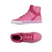 SUPRA - CHAUSSURES - Sneakers & Tennis montantes - on YOOX.com