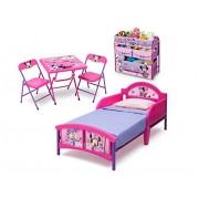 Disney Minnie Mouse sala de 5 piezas Set