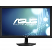 "Monitor LED ASUS VS228DE 21.5"", 5ms, black"