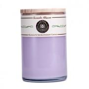 Massage & Aromatherapy Candle - Lavender Blossom 12oz Massage & Aromatherapy Lumânare - Lavender Blossom