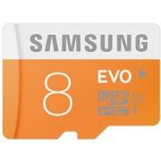 Samsung microSD C10 8GB EVO MB-MP08D/EU