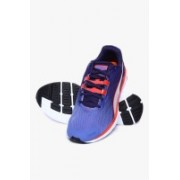 Puma Faas 500 V4 Wn Bleached Denim-Astral -Cayenne Running Shoes(Navy, Blue)
