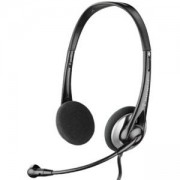Слушалки с микрофон, Plantronics Audio 326, PLANT-HEAD-80933-15