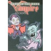 Glow-In-The-Dark Vampire Stickers by Scott Altmann