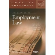 Principles of Employment Law by Peggie Smith