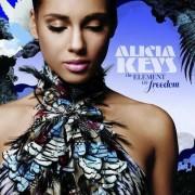 Alicia Keys - Element of Freedom (0886974657125) (1 CD)