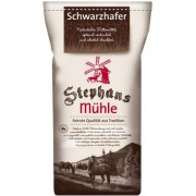 25 kg Stephans Mühle Zwarte haver Paardenvoer
