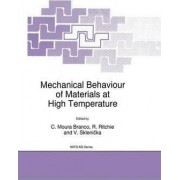 Mechanical Behaviour of Materials at High Temperature by C.Moura Branco