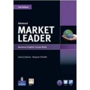 Market Leader Advanced Course 3rd