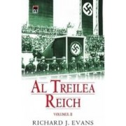 Al treilea Reich vol. 2 1933-1939 - Richard J. Evans