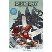 Bird Boy Volume 1 the Sword of Mali Mani