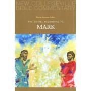 The Gospel According to Mark by Marie Noonan Sabin