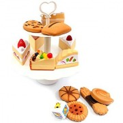 PowerTRC Cookies and Desserts Tower Playset