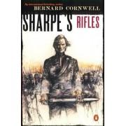 Sharpe's Rifles by Bernard Cornwell