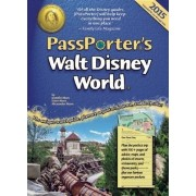 PassPorter's Walt Disney World 2015 by Jennifer Marx