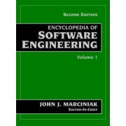 Encyclopedia of Software Engineering by John J. Marciniak