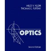 Optics by Miles V. Klein