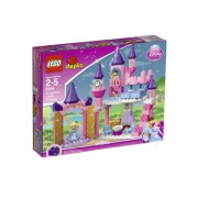Disney Princess Duplo - Cinderella's Castle [77 pcs - 6154]