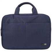 Geanta Notebook Terra Mini, 12.0'', Slim, Albastru