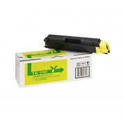 KYOCERA TK-590Y, Cartridge for FS-C2026MFP, FS-C2126MFP, FS-C2026MFP+, yellow (1T02KVANL0)