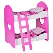 KNORRTOYS.COM - Mueble para casa de muñecas
