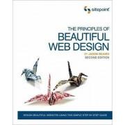 The Principles of Beautiful Web Design by Jason Beaird