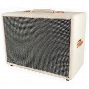 HolySmoke Retro Bluetooth Speaker - White - Joy Street